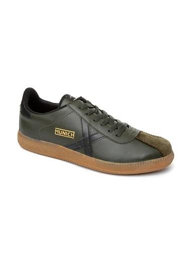 Munich Sneakers Haki